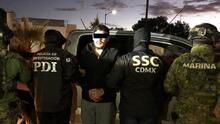 """Una jueza ordena liberar a """"El Lunares"""", presunto líder del grupo criminal Unión Tepito en México"""