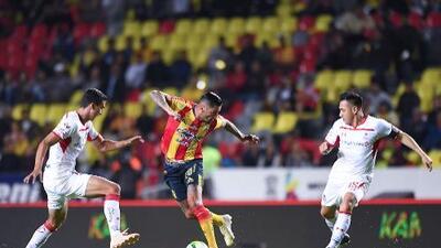 Cómo ver Toluca vs. Morelia en vivo, por la Liga MX 15 de Septiembre 2019