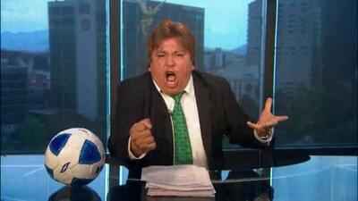 Las Noticias del 'Piojo' en República Deportiva de Noche
