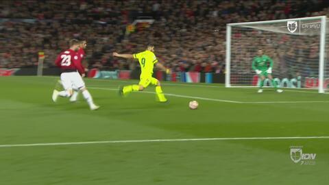 Gran pase de Semedo y Suárez casi marca el 2-0 par el Barcelona