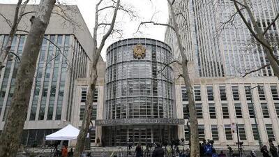 Finaliza el quinto día de liberaciones y el jurado aún no llega a un veredicto final en el caso de 'El Chapo' Guzmán