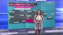 Aviso por riesgo de incendios en el sur de Puerto Rico