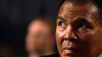El funeral de Muhammad Ali será en su natal Louisville