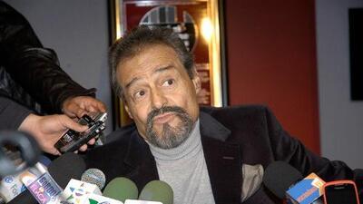 Muere a los 69 años el actor mexicano Gonzalo Vega