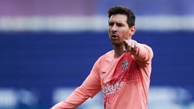 ¡Superó a Hugo Sánchez! Messi es 'hexapichichi' y apunta a su sexta Bota de Oro