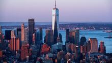 Nueva York tendrá una tarde de viernes nublada y con posibilidad de lluvia