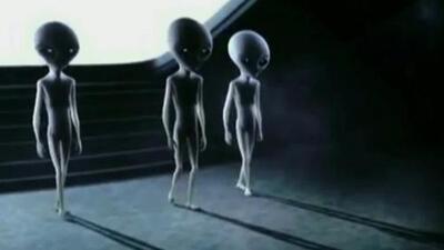 Jaime Maussan responde: ¿Es cierto que hay 12 razas distintas de extraterrestres?