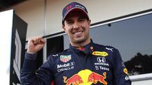 'Checo' Pérez campeón del Gran Premio de Azerbaiyán
