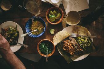 South Philly Barbacoa, el restaurante mexicano reconocido entre los mejores de EEUU