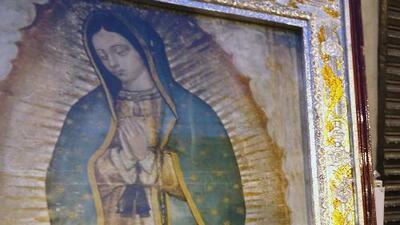 """La Virgen de Guadalupe """"nos anima para construir la paz y una América unida"""": Monseñor Diego Monroy"""