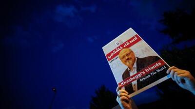 """""""Lo disolvieron en ácido"""": Turquía cree que así se deshicieron del periodista Jamal Khashoggi"""
