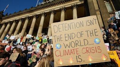 ¿Cuánto va a durar el planeta? Un experto responde a las dudas de los jóvenes sobre el cambio climático