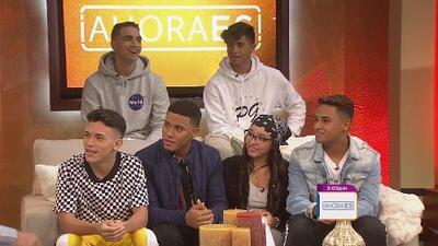 """Conoce a """"Supernovas"""" único team de youtubers boricuas"""