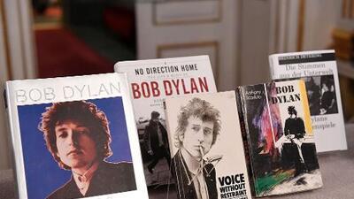 Bob Dylan y el Nobel de Literatura: entre detractores y apologistas
