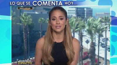 ¿Jackie Guerrido puso orden de restricción a don Omar?