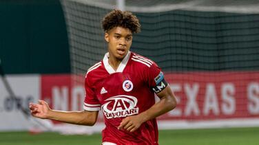FC Dallas cede a defensor juvenil al Bayern Munich hasta junio