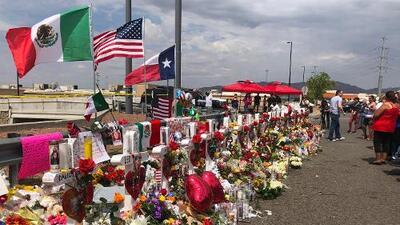 Una visa podría traer esperanza a los sobrevivientes de la masacre de El Paso