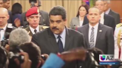 ¿México está en riesgo de seguir los pasos de Venezuela?