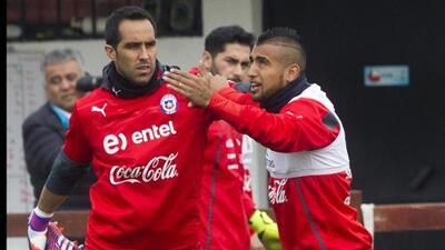 Chile abre su Copa América contra un Ecuador mermado pero sin complejos