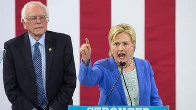 Los polémicos emails de la campaña de Hillary Clinton que no se alcanzaron a colar en el debate