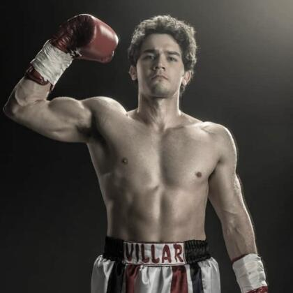 <b>Rafael</b> será interpretado por <b>José Manuel Rincón</b>, y deseará ganarse nuevamente el cariño de su padre: 'El Oso', por lo que buscará, a través del boxeo, acercarse a él.