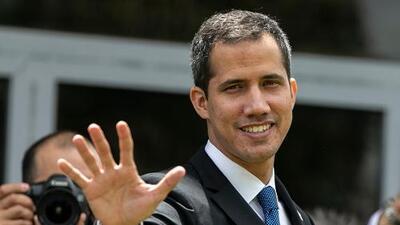Venezuela espera a Guaidó con la expectativa del 'Plan B'