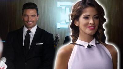 Carlos salió de la crisis por la muerte de Alejandra gracias a Nancy