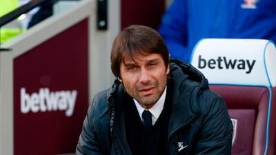 Real Madrid ya tendría nuevo entrenador interino y se complica la llegada de Antonio Conte