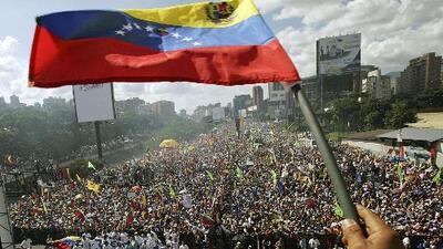 Organizaciones hispanas piden TPS para los venezolanos que viven en EEUU