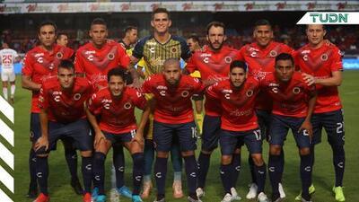 ¡Huelga! Veracruz no jugará contra Tigres, jugadores respaldan