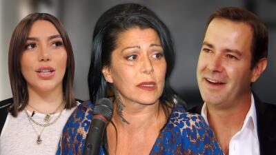 Los escándalos y peores momentos en la vida de Alejandra Guzmán (además de su pleito con Frida Sofía)