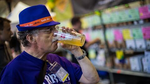 Ninguna cantidad de alcohol es buena para la salud, según estudio