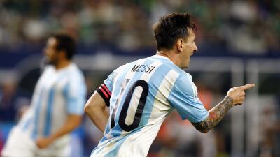 Se estrena la película de Messi en la escuela donde estudió el futbolista en Argentina