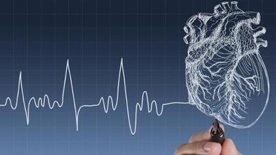 El corazón acelerado y las palpitaciones pueden tener otras causas