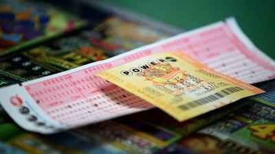 Si piensas apostar en la lotería no pierdas esta oportunidad: cerca de $500 millones en juego en el Powerball
