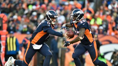 Ronnie Hillman: Los Broncos no deben dejar ir a Brock Osweiler