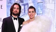La princesa Carolina de Mónaco confirma que nació su séptimo nieto, hijo de Carlota Casiraghi