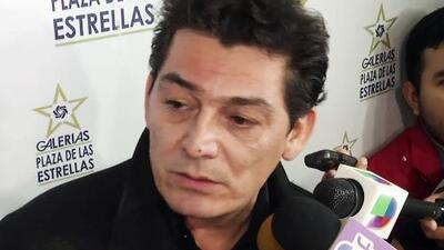 "José Manuel Figueroa: ""La vida une, pero la muerte separa familias"""