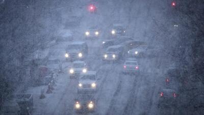 El noreste de EEUU sufre los efectos de una de las tormentas más destructoras de la historia