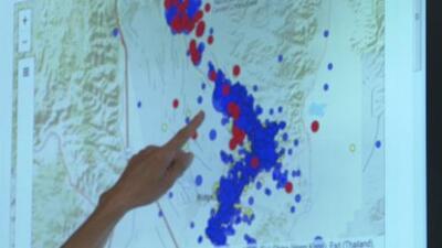 Esto es lo que sabe del sismo de 7.1, el más poderoso en los últimos 20 años en el sur de California