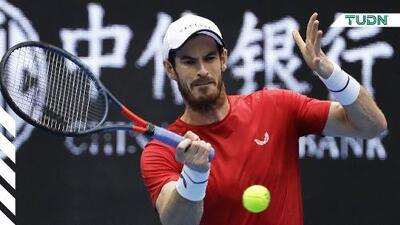 Andy Murray da un gran salto en el ranking