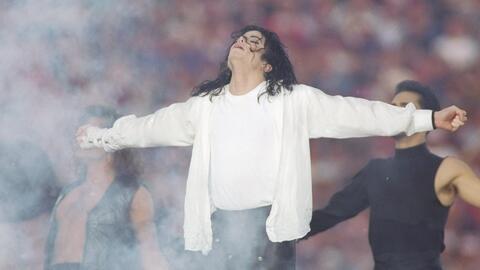Este fue el secreto mejor guardado en la celebración del natalicio de Michael Jackson