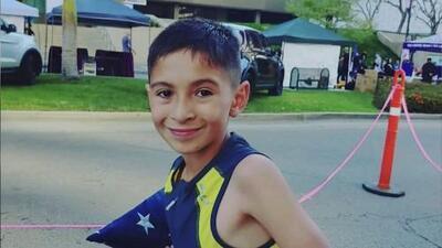 Jordan Ramirez, breaks record as youngest person to run seven marathons on seven continents