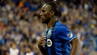 Didier Drogba pide concentración y humildad para la ida de las Semifinales de la MLS