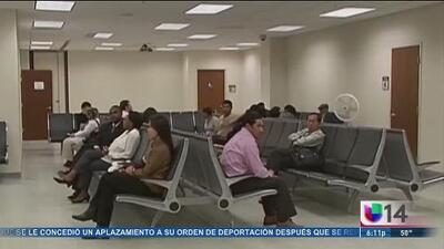 Hoy es la fecha límite de renovación de TPS para hondureños y nicaragüenses