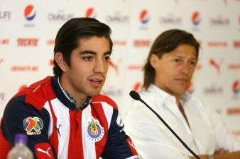 Los movimientos del Draft del Clausura 2017 de la Liga MX