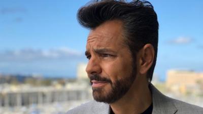 Eugenio Derbez recuerda el 19 de septiembre con emotivo video