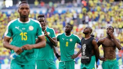 Senegal es el primer equipo en la historia en quedar eliminado por Fair Play