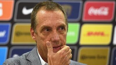 """Marc Crosas comentó que lo que Pumas debe buscar  """"es un presidente de a de veras"""""""