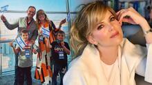 """La retirada actriz Maritza Rodríguez se muda a Israel para que sus hijos tengan """"libertad de vivir como judíos"""""""